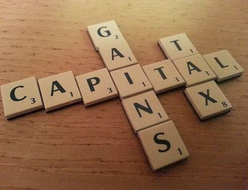 An introduction to Capital Gains Tax