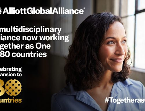 Alliott Global Alliance expands to 80 countries